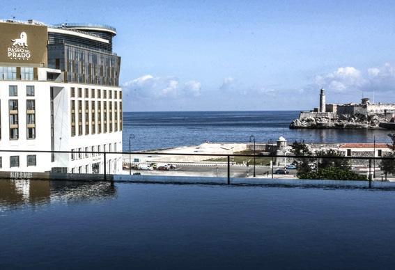 Convertir a la Habana en un destino atractivo para el sector adinerado ha sido una de las mayores apuestas del sector hotelero en Cuba. FOTO: Jorge Beltrán