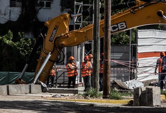 Construir hoteles en Cuba es una madeja burocrática que debe sortear los inversionistas cubanos y extranjeros. FOTO: Jans Sosa